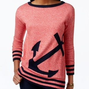 Tommy Hilfiger Anchor Sweater